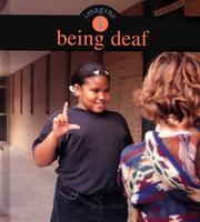 Being deaf PDF