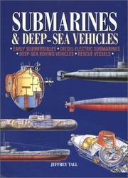 Submarines & deep-sea vehicles PDF
