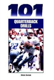 101 quarterback drills PDF