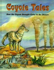 Coyote tales PDF