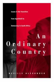 An ordinary country PDF