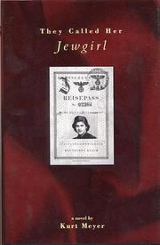 They called her Jewgirl PDF
