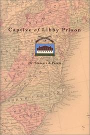 Captive of Libby Prison PDF