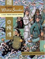 Lady White Snake by Aaron Shepard