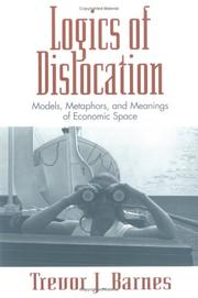 Logics of Dislocation PDF