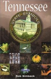 Tennessee State Symbols PDF