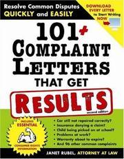101+ Complaint Letters That Get Results, 2E (101+ Complaint Letters That Get Results) PDF