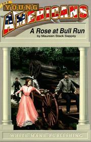 A rose at Bull Run PDF