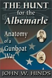 The Hunt for the Albemarle PDF
