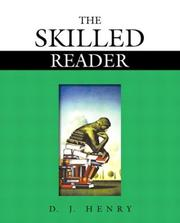 The skilled reader PDF
