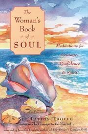 The woman's book of soul PDF