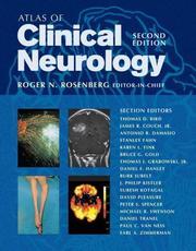 Atlas of Clinical Neurology PDF