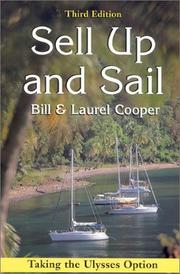 Sell up and sail by Bill Cooper
