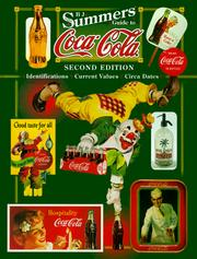 Guide to Coca-Cola by B. J. Summers