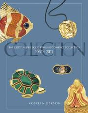The Estēe Lauder solid perfume compact collection, 1967 to 2001 by Roselyn Gerson