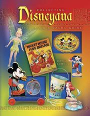 Collecting Disneyana by David Longest