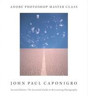 Adobe Photoshop master class PDF