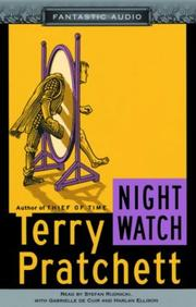 Night Watch PDF