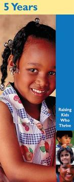 Raising Kids Who Thrive! 5 Years PDF
