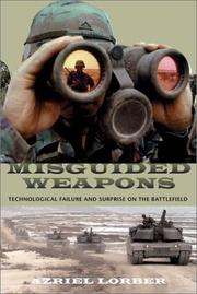 Misguided Weapons PDF