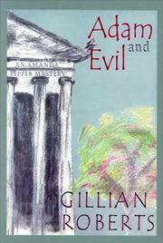 Adam and evil PDF