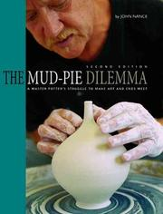 The mud-pie dilemma by John Nance