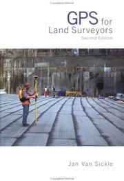 GPS for land surveyors PDF