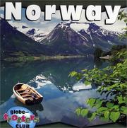 Norway by Deborah L. Kopka