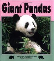 Giant Pandas (Nature Watch) PDF