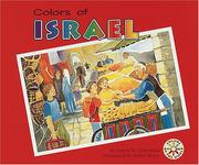 Colors of Israel (Colors of the World) PDF