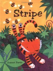 Stripe by Joanne Partis