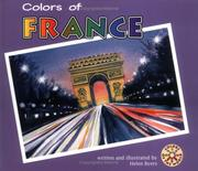 Colors of France by Helen Byers