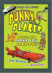 Punny Places by June Swanson
