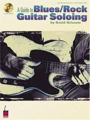 A Guide to Blues/Rock Guitar Soloing PDF