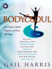 Body & soul PDF