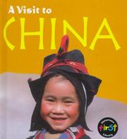 Cover of: China by Peter Roop