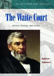 The Waite Court PDF