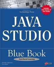 Java studio blue book PDF