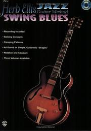 The Herb Ellis Jazz Guitar Method PDF