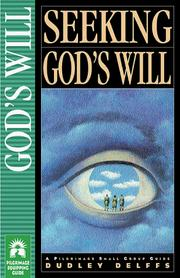 Seeking God's will PDF