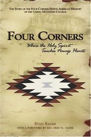Four Corners, Where the Holy Spirit Touches Navajo Hearts PDF