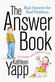 The answer book PDF