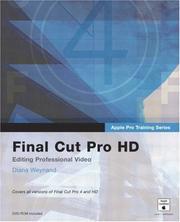 Final Cut Pro HD PDF