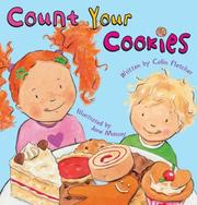 Count your cookies by Colin Fletcher