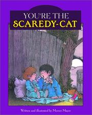 You're the Scaredy-Cat PDF