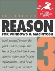 Reason 3 for Windows & Macintosh PDF
