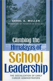 Climbing the Himalayas of School Leadership PDF