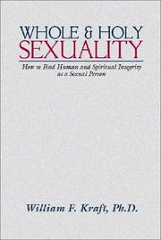 Whole and Holy Sexuality PDF