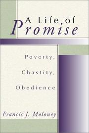 A Life of Promise by Francis J. Moloney