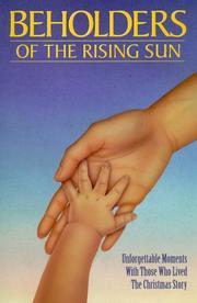 Beholders of the rising sun PDF